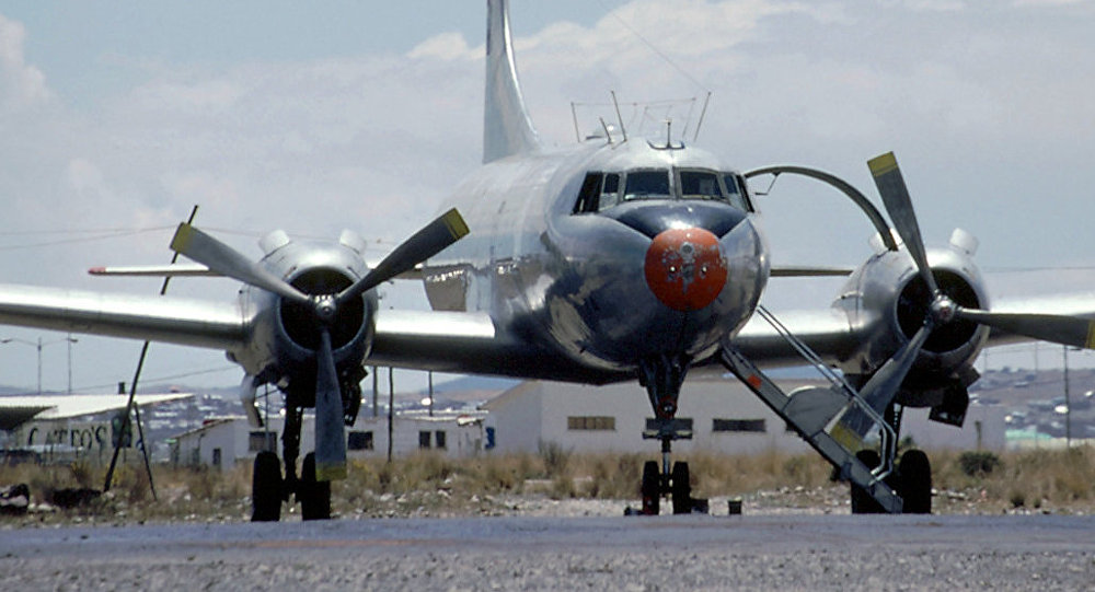 Convair C-131B