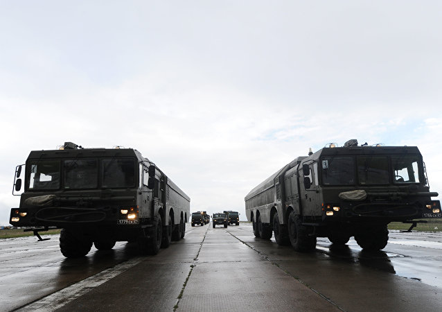 Sistema de mísseis antinavio Bastion.