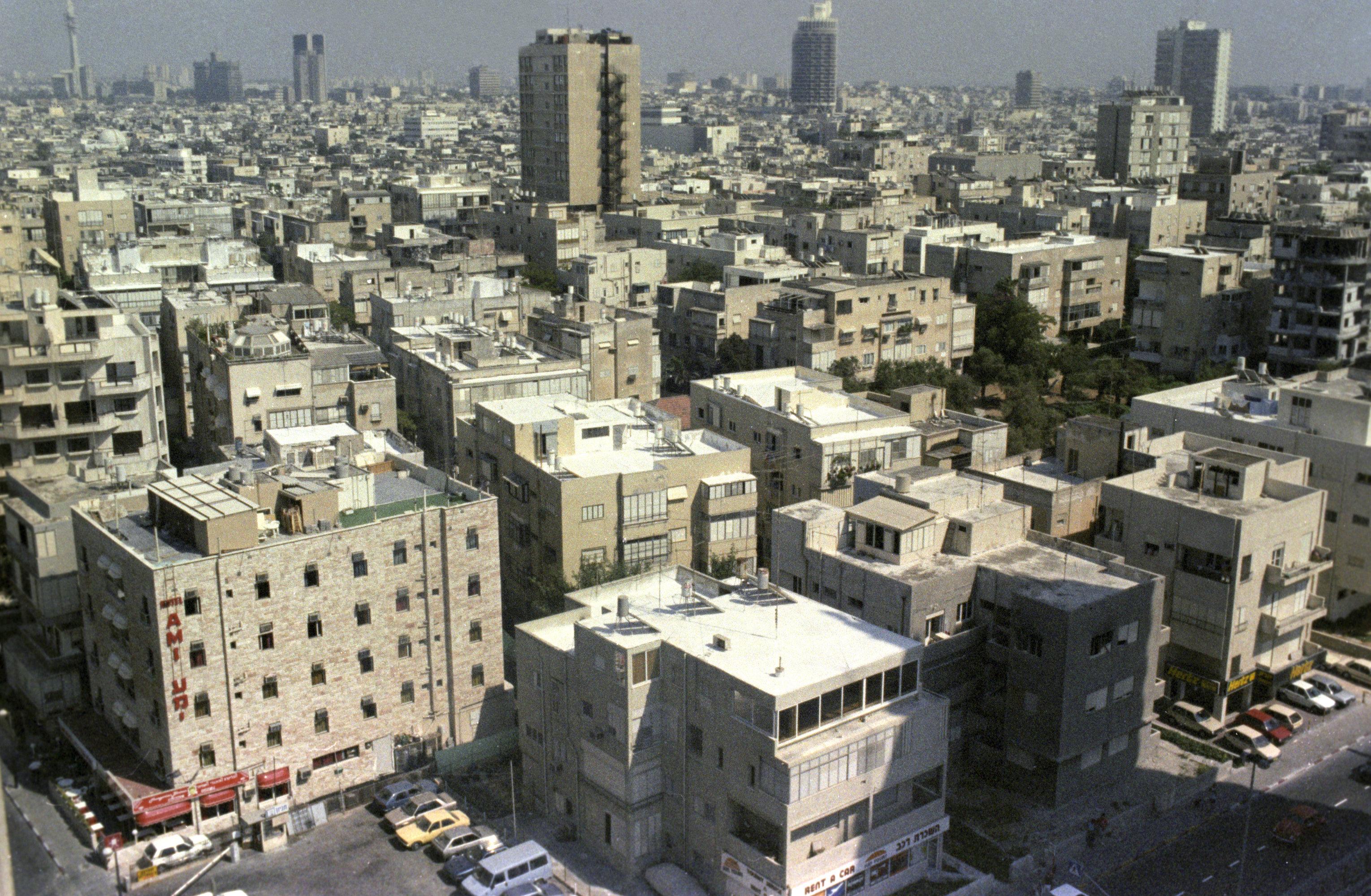 Tel Aviv entrou na lista de três melhores cidades do mundo, de acordo com o Lonely Planet