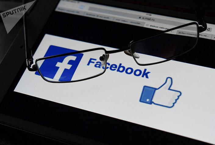 Facebook bloqueou contas russas voltadas ao público africano porque publicavam com frequência materiais da Sputnik e da RT