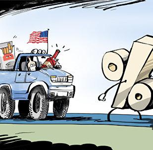 Como entrar na Turquia agora? Americanos se deram mal