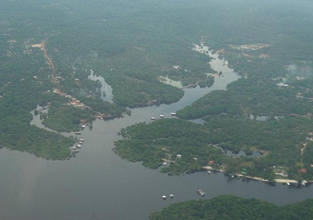 Sputnik Especial:Rotas do tráfico na Amazônia