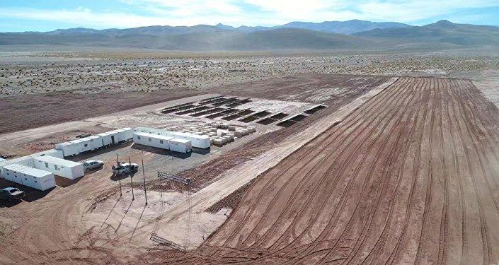 O maior parque solar do mundo está sendo construído na Argentina em terras indígenas