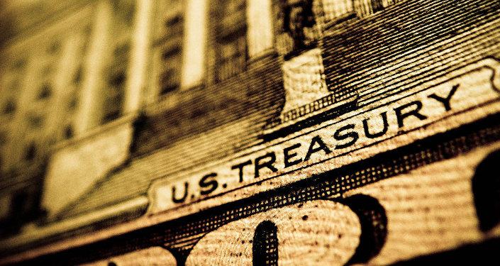 Segundo dados do Tesouro, dívida americana já ultrapassa os US$ 22 trilhões