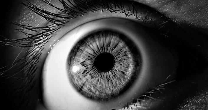 Olho humano (imagem referencial)