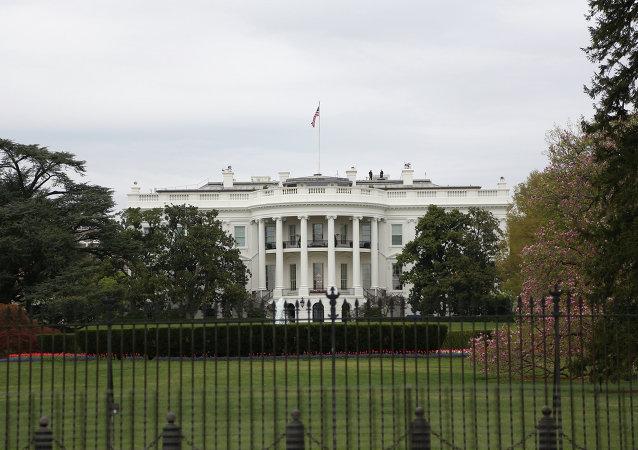 Casa Branca em Washington, DC