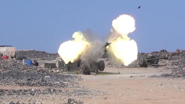 Resultado de imagem para Exército sírio bombardeia terroristas restantes no sul do país