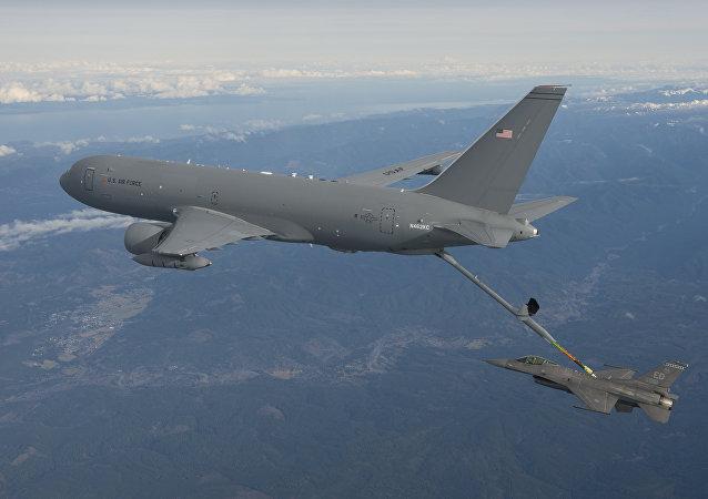 Boeing KC-46A Pegasus