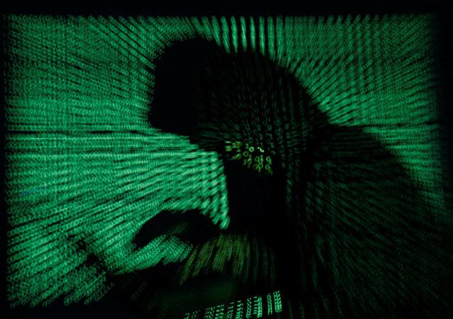 Hacker (imagem referencial)