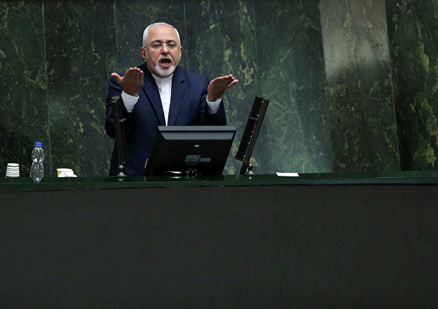 Chanceler do Irã, Mohammad Javad Zarif