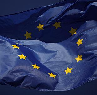 Bandeira da União Europeia
