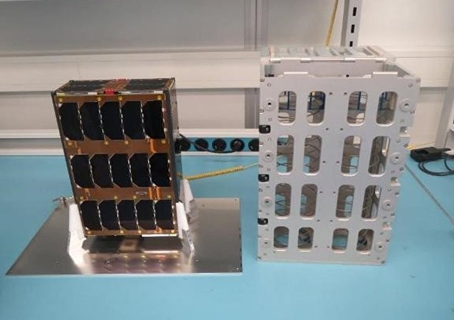 Itasat-1 é parte do esforço brasileiro de ter um satélite na Lua