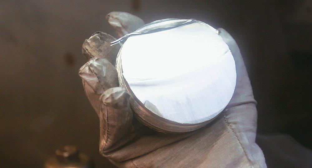 Lítio tem sido chamado de petróleo branco (imagem referencial)