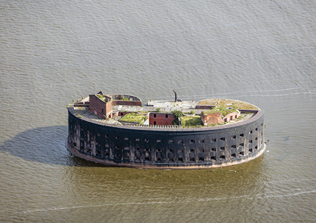 Forte Alexandre I