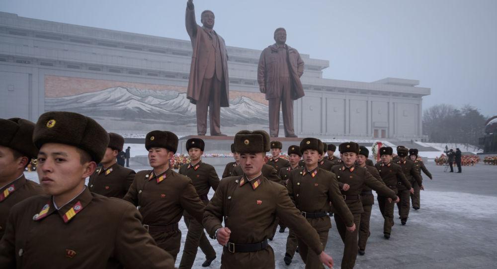 Diplomata norte-coreano chega aos EUA para agenda com Pompeo ... 629f9a02d0cc1