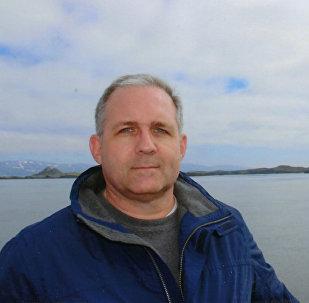 Paul Whelan, suposto espião americano detido na Rússia
