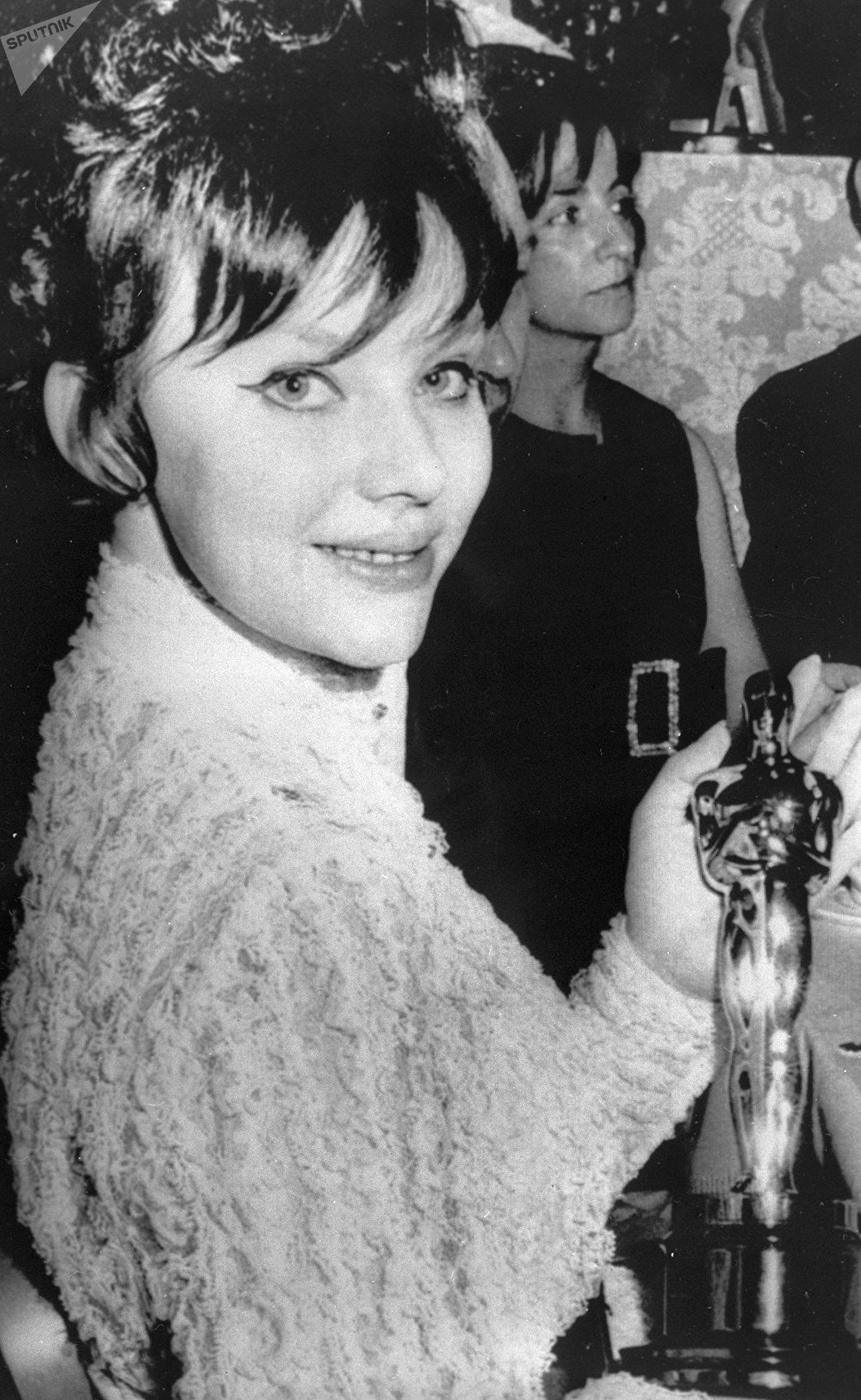 Lyudmila Savelieva na Cerimônia do Oscar de 1969