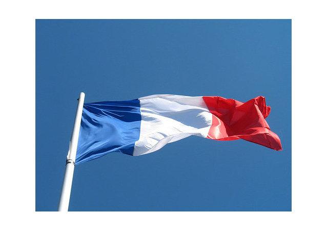 Bandeira da França