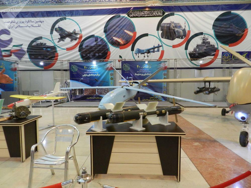 Reconhecedor de drones de médio alcance com capacidade de captura em vídeo e fotografia