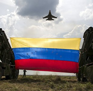 Militares venezuelanos (foto de arquivo)