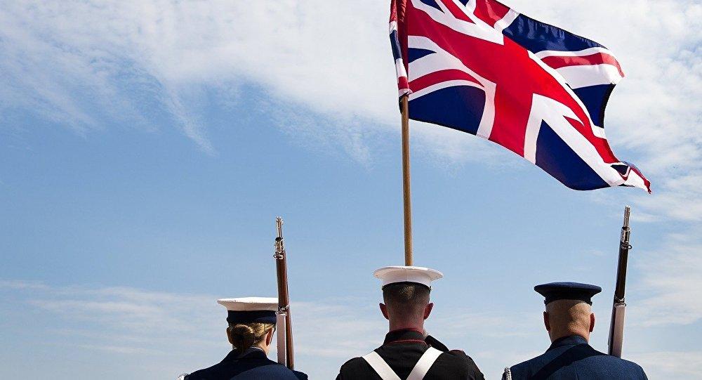 UK military