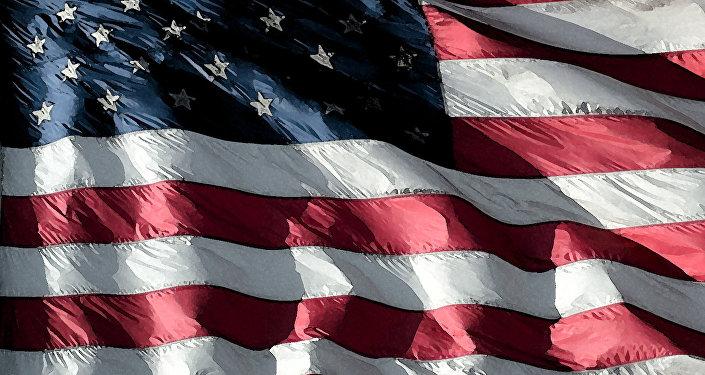 Bandeira dos EUA (imagem de arquivo)