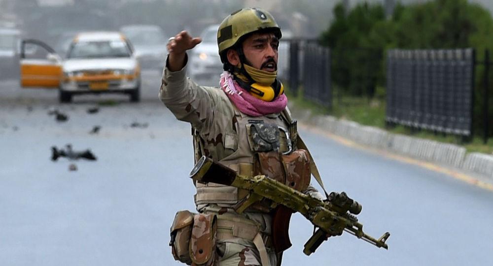 Exército dos EUA confirma morte de líder do EI no Afeganistão