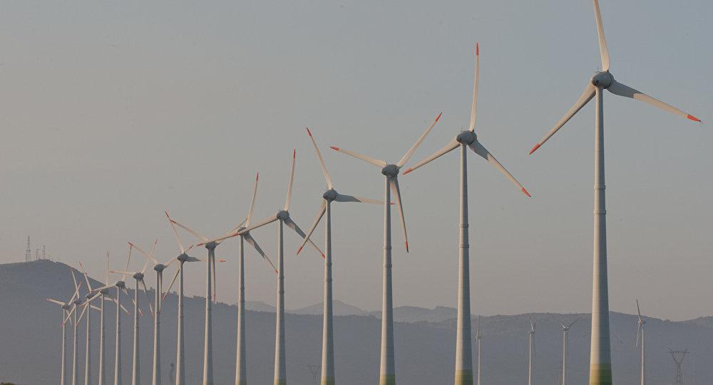 País espera gerar cerca de 13 milhões de empregos no setor energético com esses investimentos