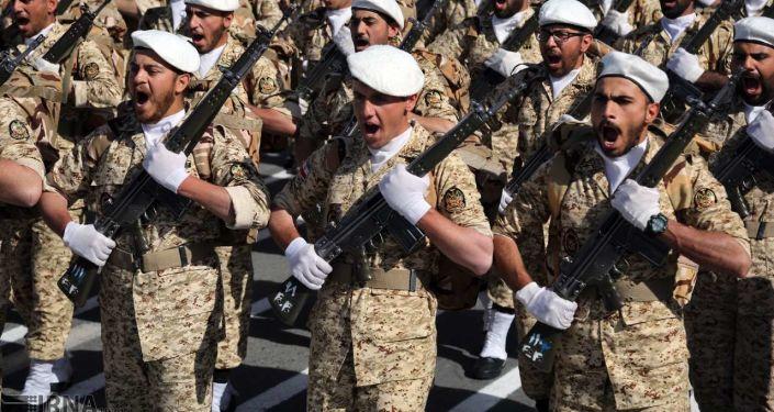 Exército do Irã