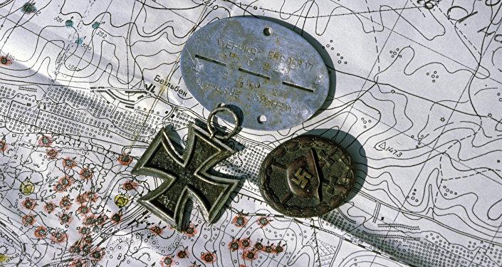 Medalha nazista