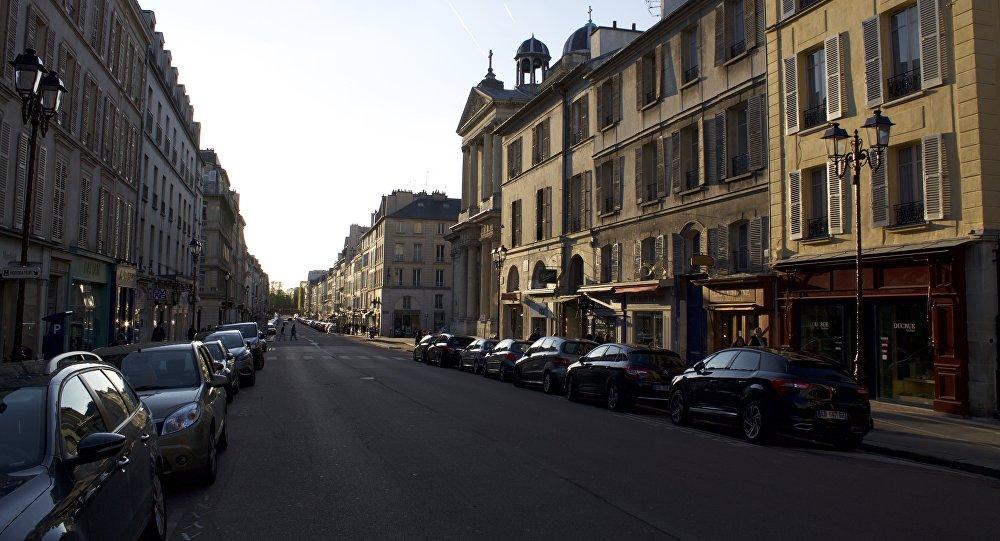 Versalhes, França (foto de arquivo).