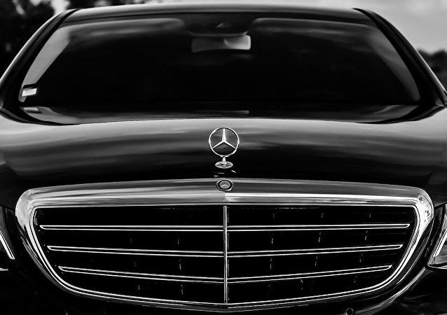 Mercedes (imagem referencial)