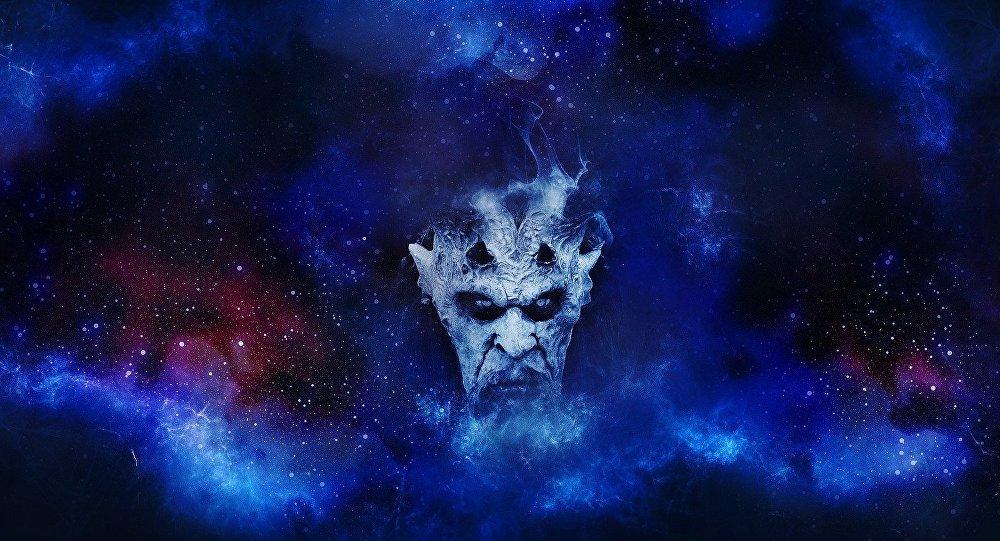 Satanás (imagem ilustrativa)