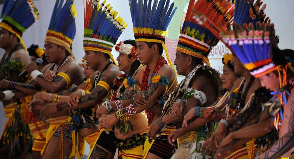 Jogos Indígenas vão reunir atletas de todo o mundo em Palmas, em outubro