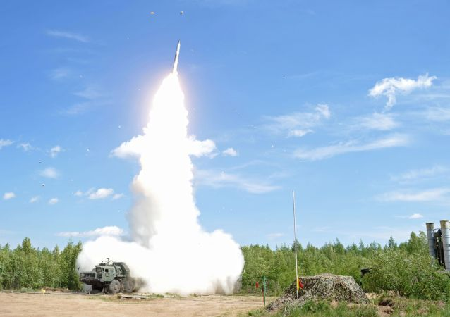 Treinamento muilitar conjunto da Rússia e Bielorrússia