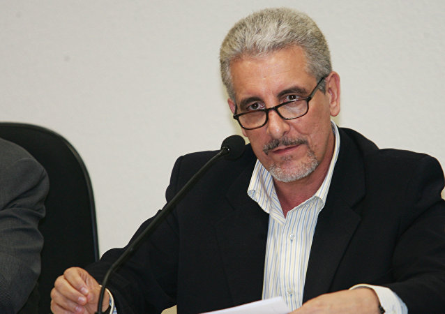 Justiça italiana aceita pedido de extradição de Henrique Pizzolato