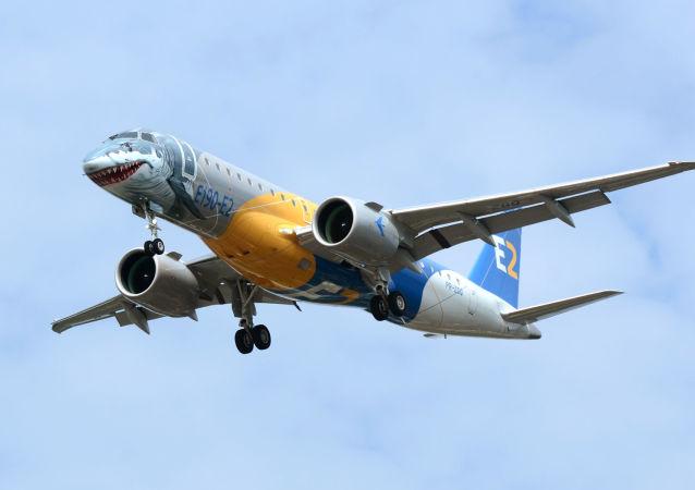 Embraer 190 E2