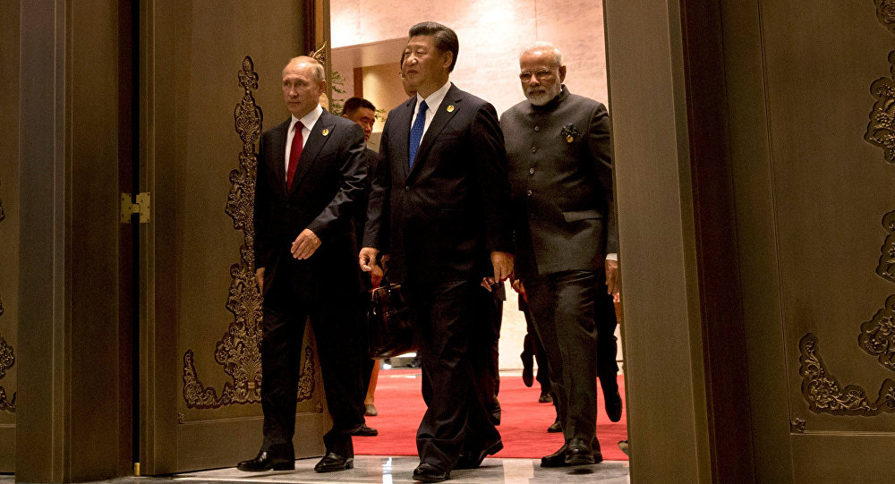 China confirma encontro trilateral de Xi, Putin e Modi durante cúpula do G20