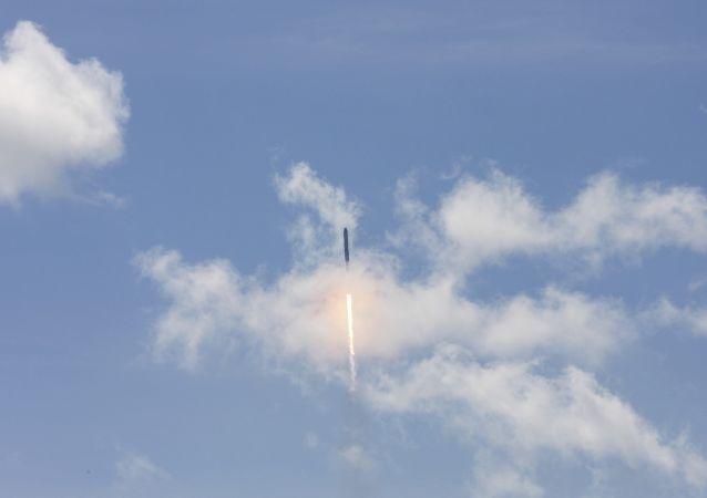 Foguete-portador Falcon 9