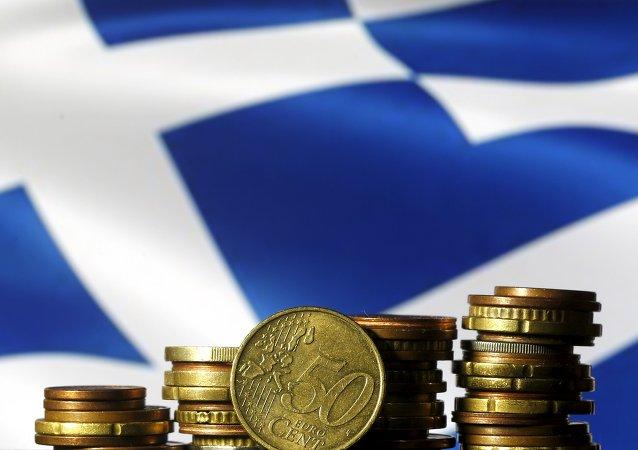 A economia grega apresentou números surpreendentes no segundo trimestre de 2015.