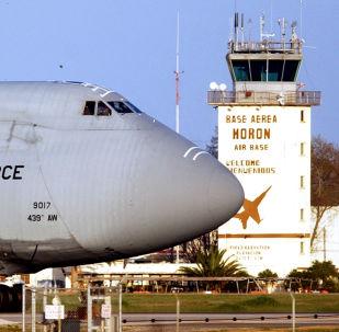 Base aérea de Morón