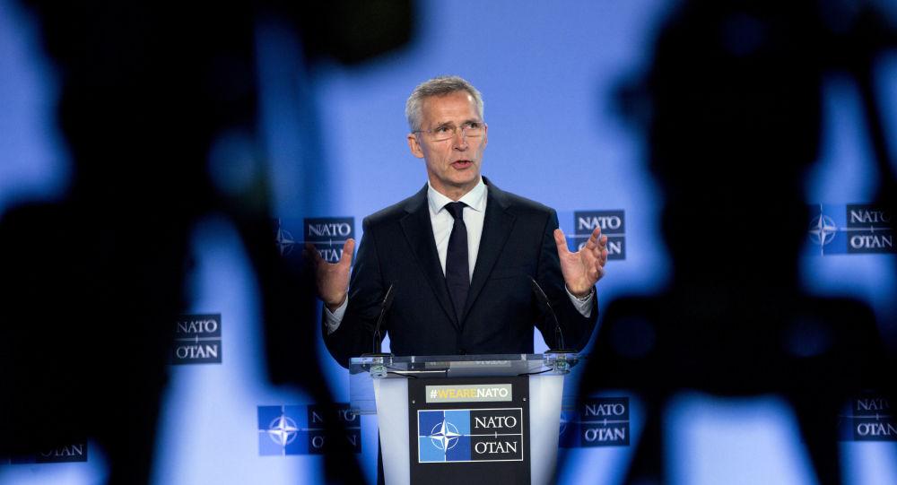 OTAN apela à Rússia para que cumpra plenamente o Tratado de Céus Abertos
