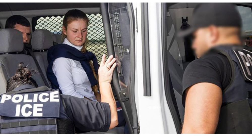 «Ад в американской тюрьме» - это реальность: Мария Бутина рассказала историю задержания в США