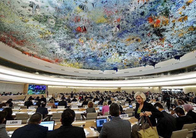 Conselho de Direitos Humanos das Nações Unidas