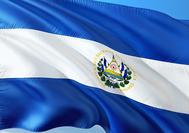 Bandeira de Salvador