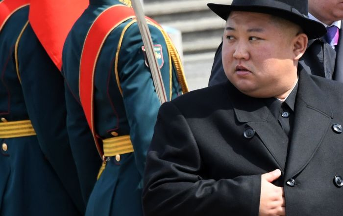 North Korea plans to increase nuclear deterrence