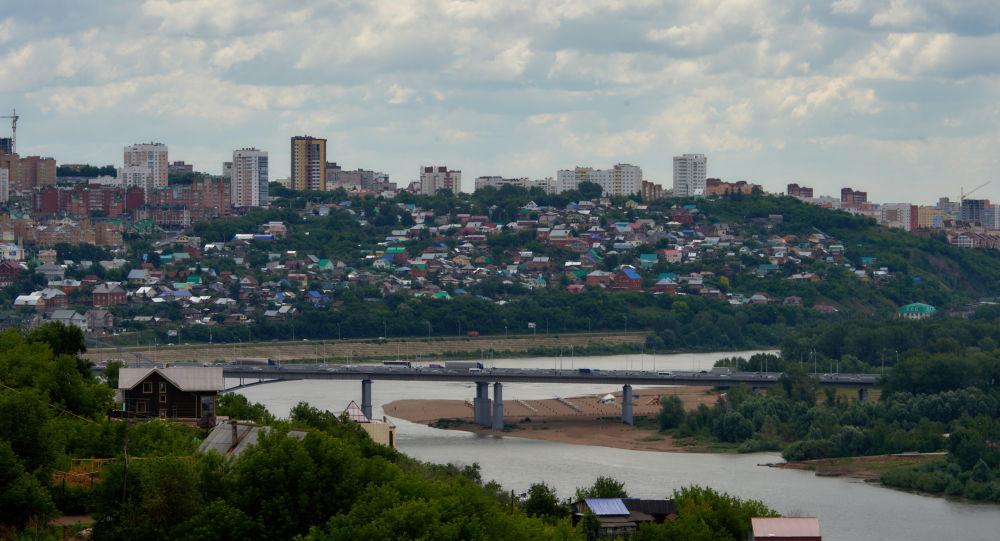 A capital da República de Bashkortostan Ufá está se preparando para atender os participantes da cúpula da OCX e BRICS