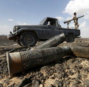 Segundo a Cruz Vermelha, os ataques da coalizão liderada pela Arábia Saudita desde o final de março são a principal causa das mortes de civis no Iêmen