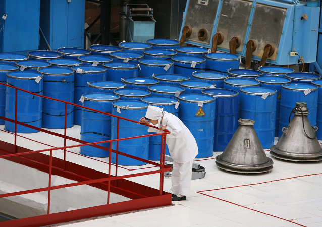Iran has enough enriched uranium to produce nuclear bomb