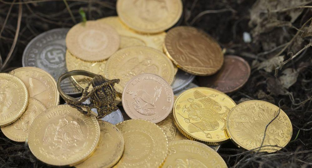 Diário de oficial nazista revela suposta localização de toneladas de ouro em castelo (FOTOS)